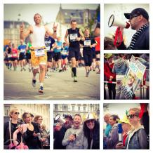 CPH marathon 2014