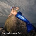 Always Be A Mermaid by Thomas Voller